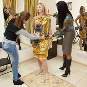 Ателье по пошиву одежды Махачкалы