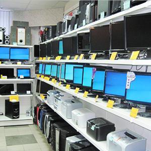 Компьютерные магазины Махачкалы