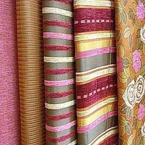 Магазины ткани Махачкалы