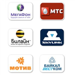 Операторы сотовой связи Махачкалы