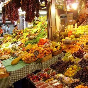 Рынки Махачкалы