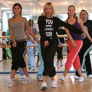 Школы танцев Махачкалы