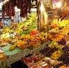 Рынки в Махачкале