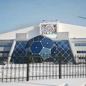 Спортивные комплексы Махачкалы