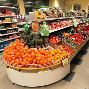 Супермаркеты Махачкалы